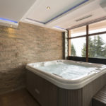 hot tub holidays UK